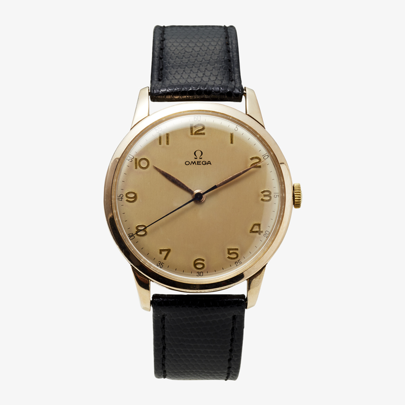 SOLD OUT|OMEGA| Men's model – 40's|VINTAGE OMEGA