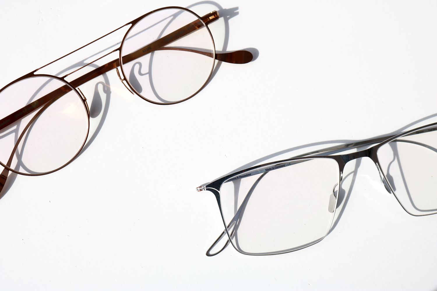 Haffmans & Neumeister|New Arrival , Re-Arrival