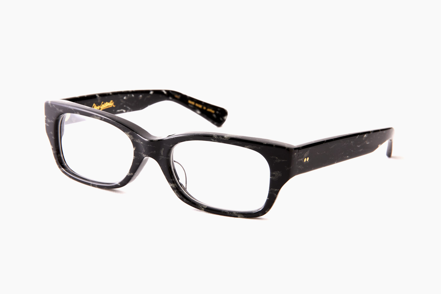 MUST CELLULOID - GS|OLIVER GOLDSMITH