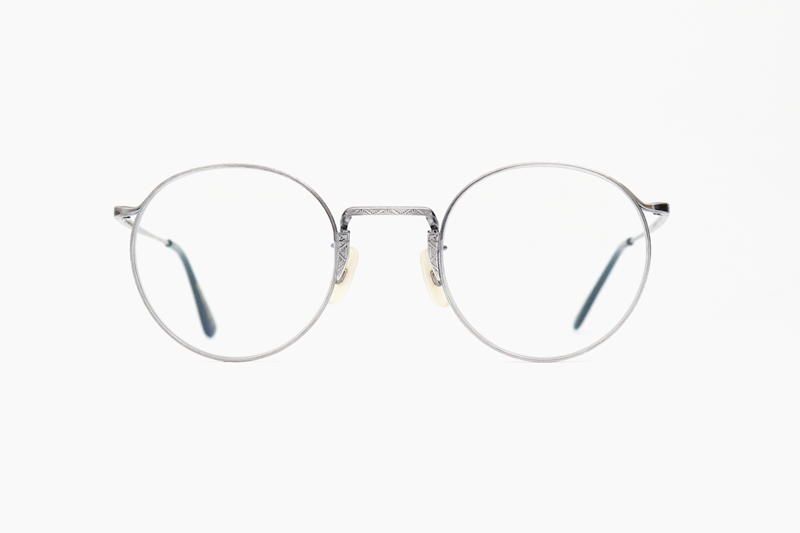 CHARLES 47 – Antique Silver|OLIVER GOLDSMITH