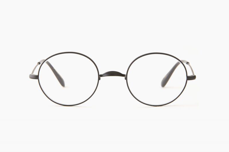 Oliver Oban Titanium – Matte Nero|OLIVER GOLDSMITH
