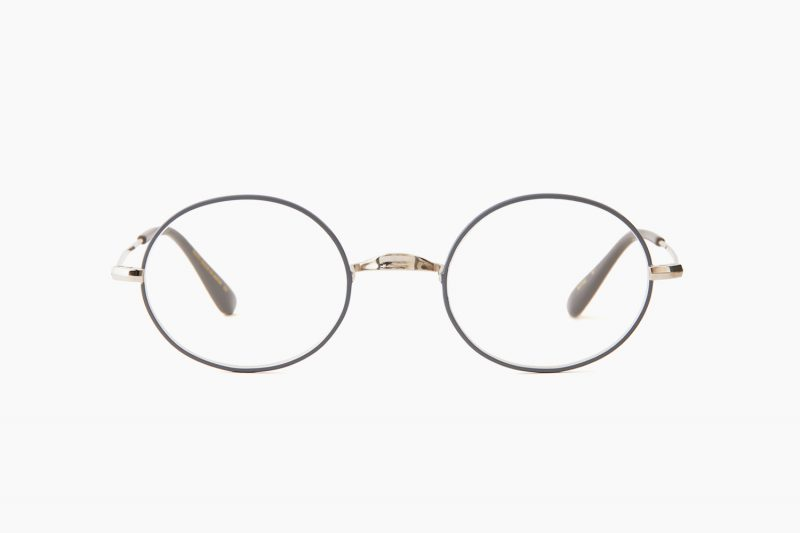 Oliver Oval/Pro – Silver GY 【EXCLUSIVE】|OLIVER GOLDSMITH