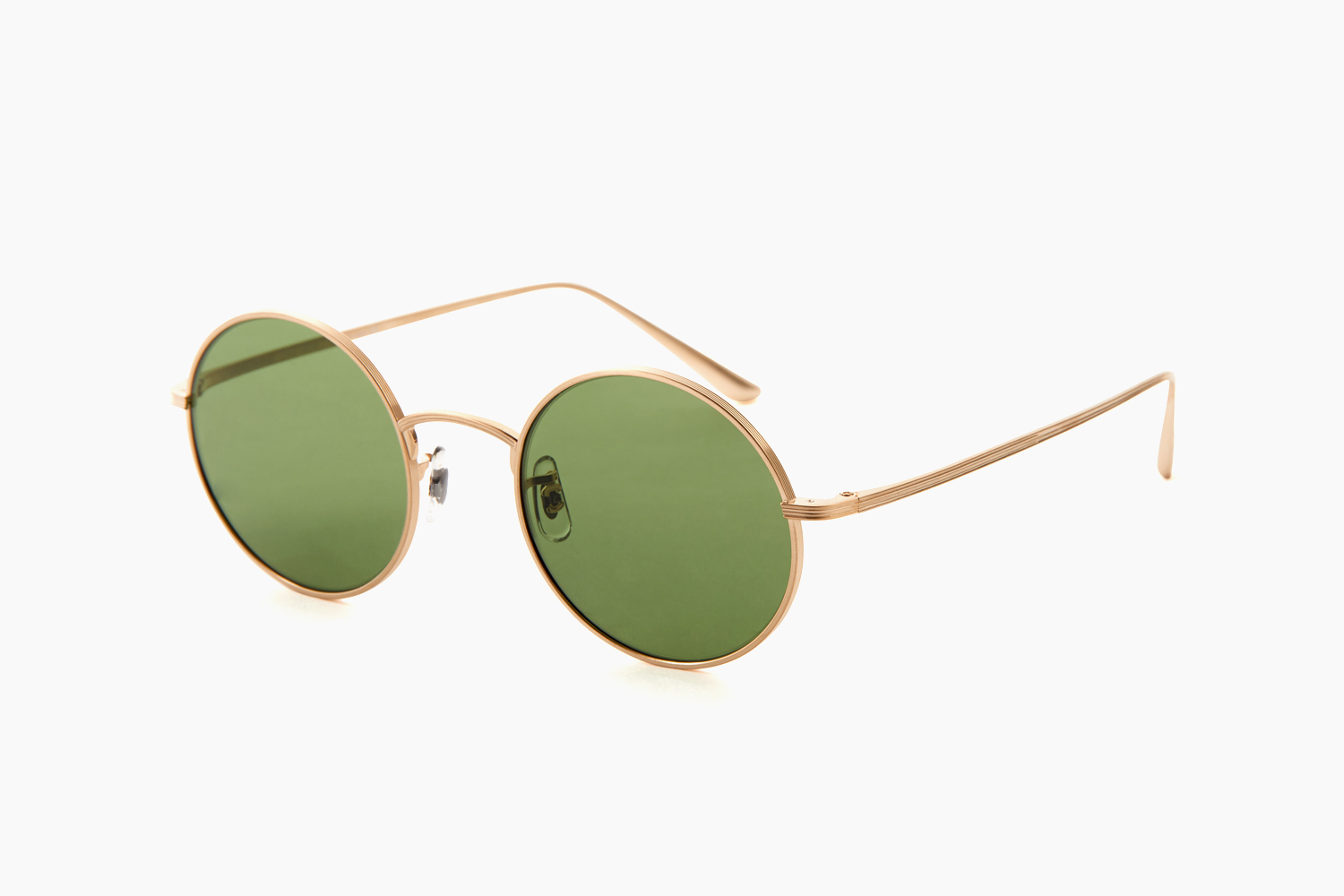 OLIVER PEOPLES THE ROW|After Midnight - Antique Gold|OLIVER PEOPLES