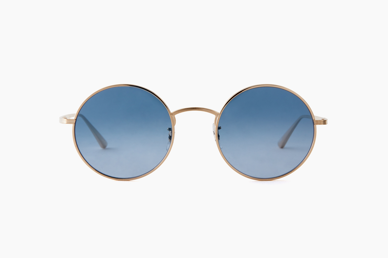 OLIVER PEOPLES THE ROW|After Midnight – Gold|OLIVER PEOPLES