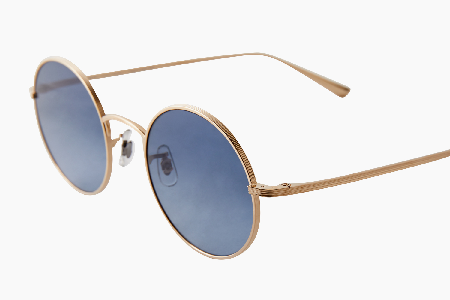 OLIVER PEOPLES THE ROW|After Midnight - Gold|OLIVER PEOPLES