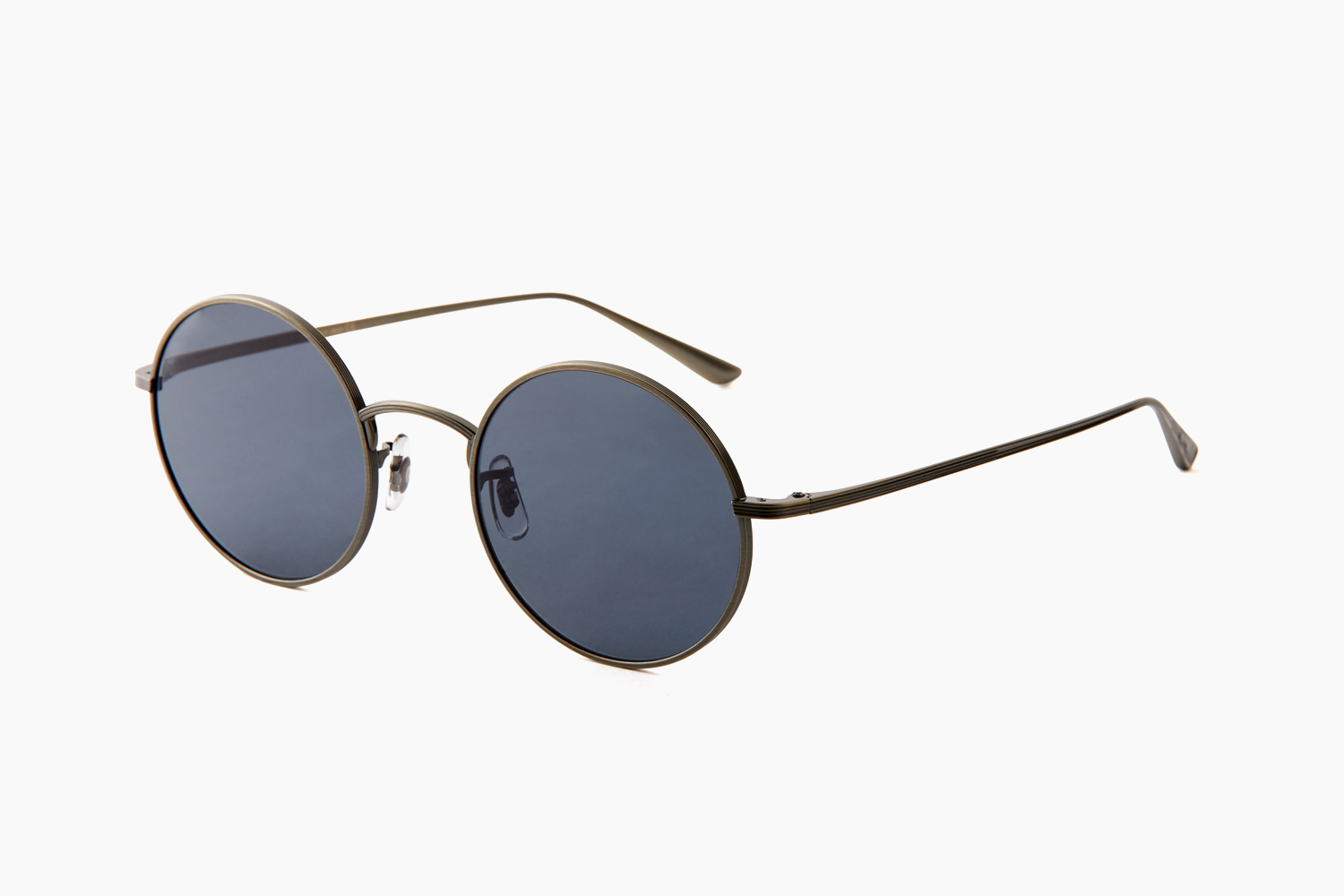 OLIVER PEOPLES THE ROW|After Midnight - Gunmetal|SUNGLASSES COLLECTION - 21SS