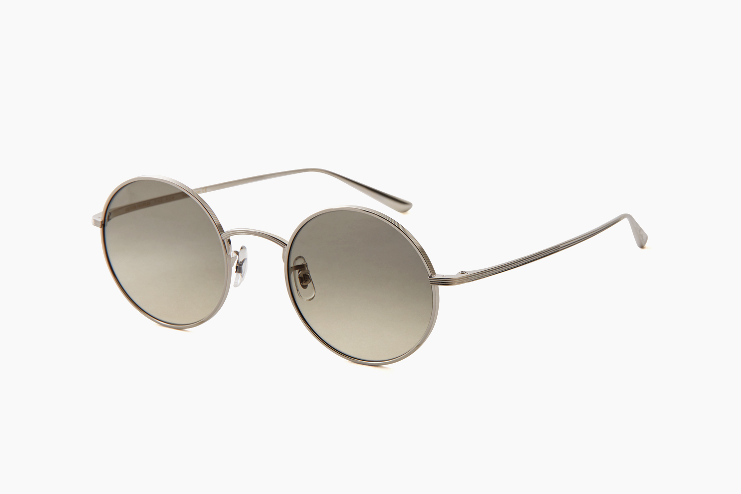 OLIVER PEOPLES THE ROW|After Midnight - Silver|OLIVER PEOPLES