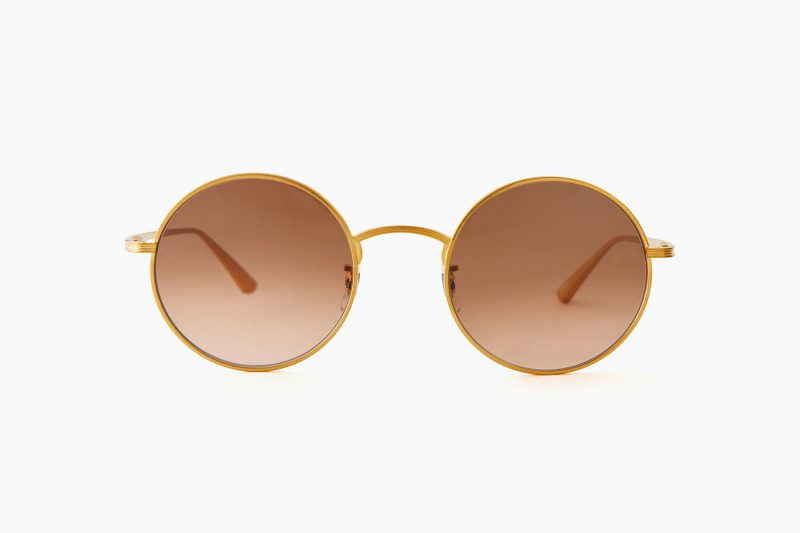 After Midnight – Yellow Gold|OLIVER PEOPLES