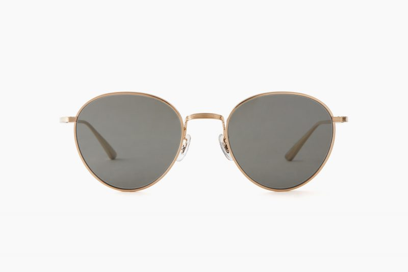 BROWNSTONE2 – Antique Gold|OLIVER PEOPLES