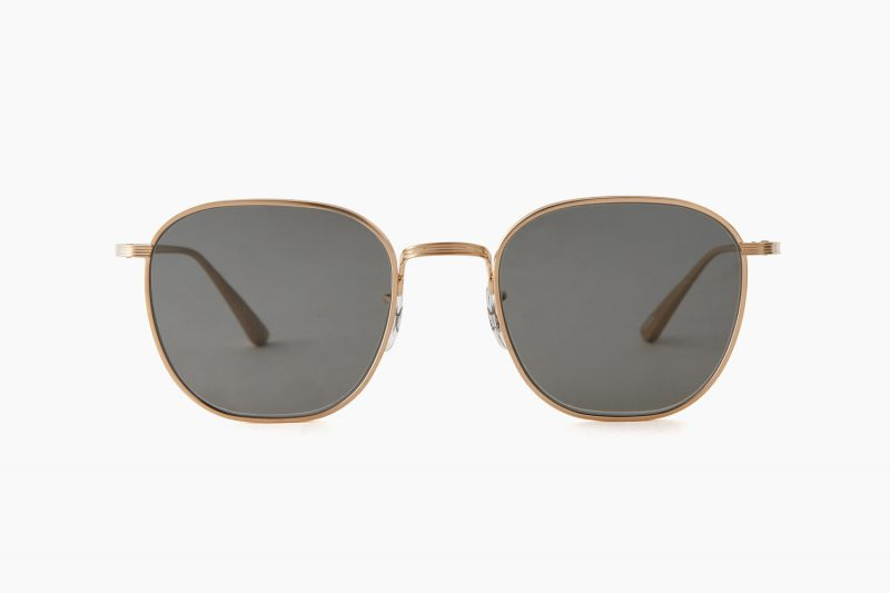 OLIVER PEOPLES THE ROW|Board Meeting 2 – Antique Gold|OLIVER PEOPLES