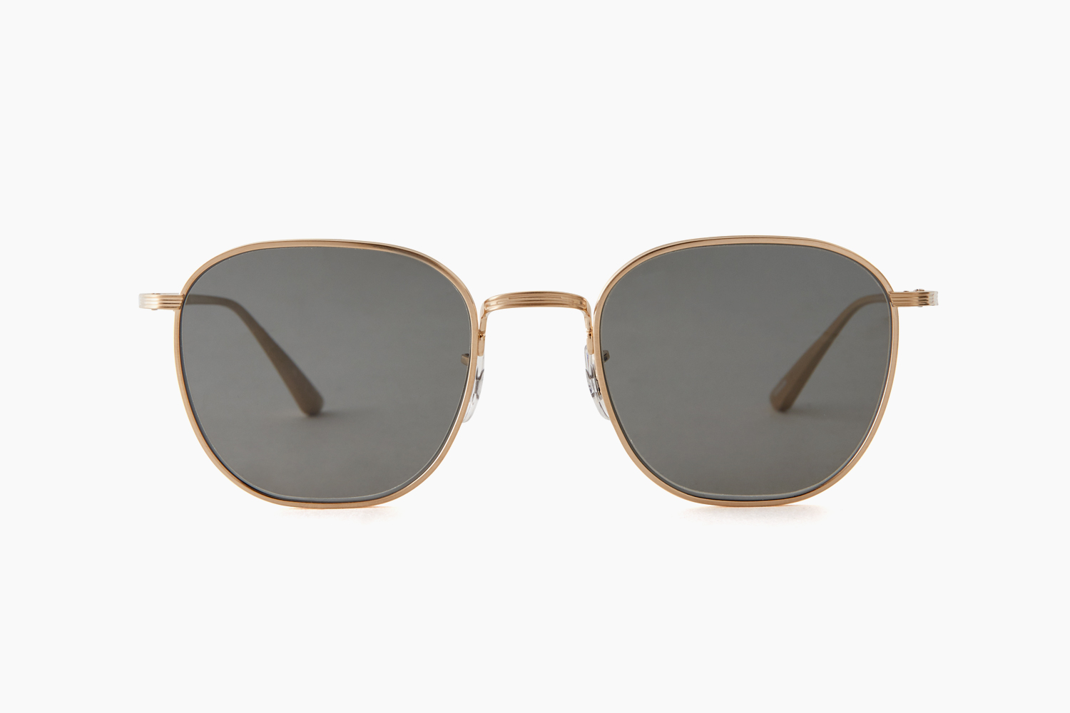 OLIVER PEOPLES THE ROW Board Meeting 2 - Antique Gold OLIVER PEOPLES