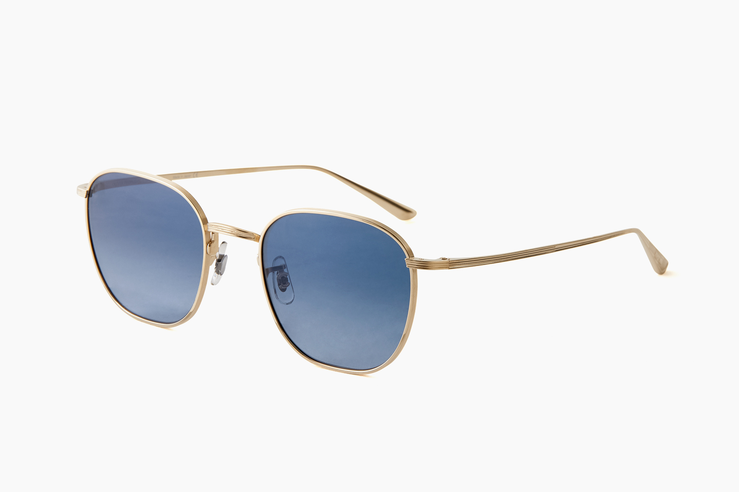 OLIVER PEOPLES THE ROW|Board Meeting 2 - Gold|OLIVER PEOPLES