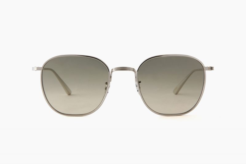 OLIVER PEOPLES THE ROW|Board Meeting 2 – Silver|OLIVER PEOPLES