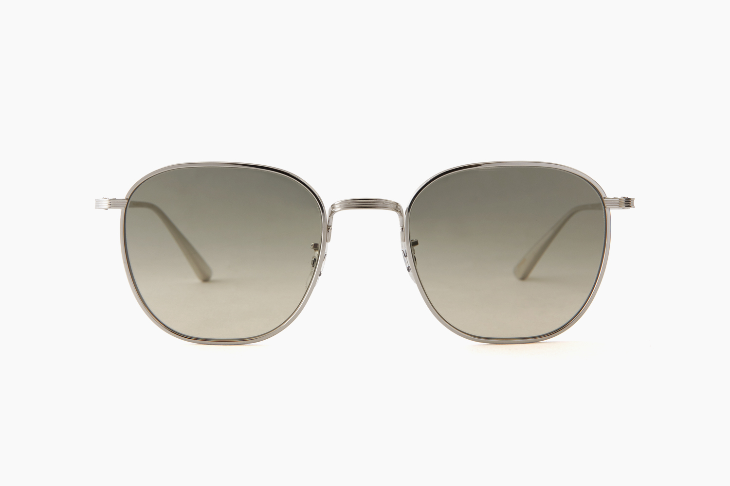 OLIVER PEOPLES THE ROW|Board Meeting 2 - Silver|SUNGLASSES COLLECTION - 21SS