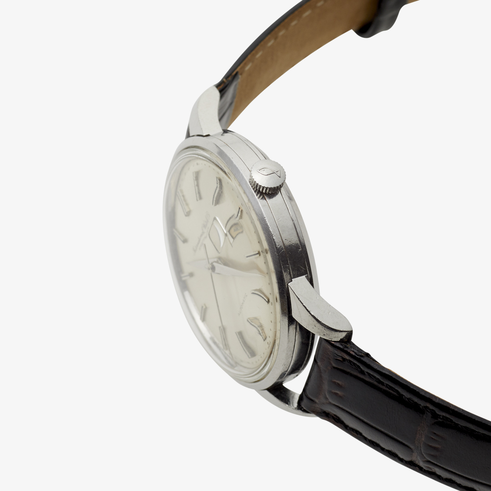 SOLD OUT|IWC| Bar Index / Date Model - 60's|Vintage IWC