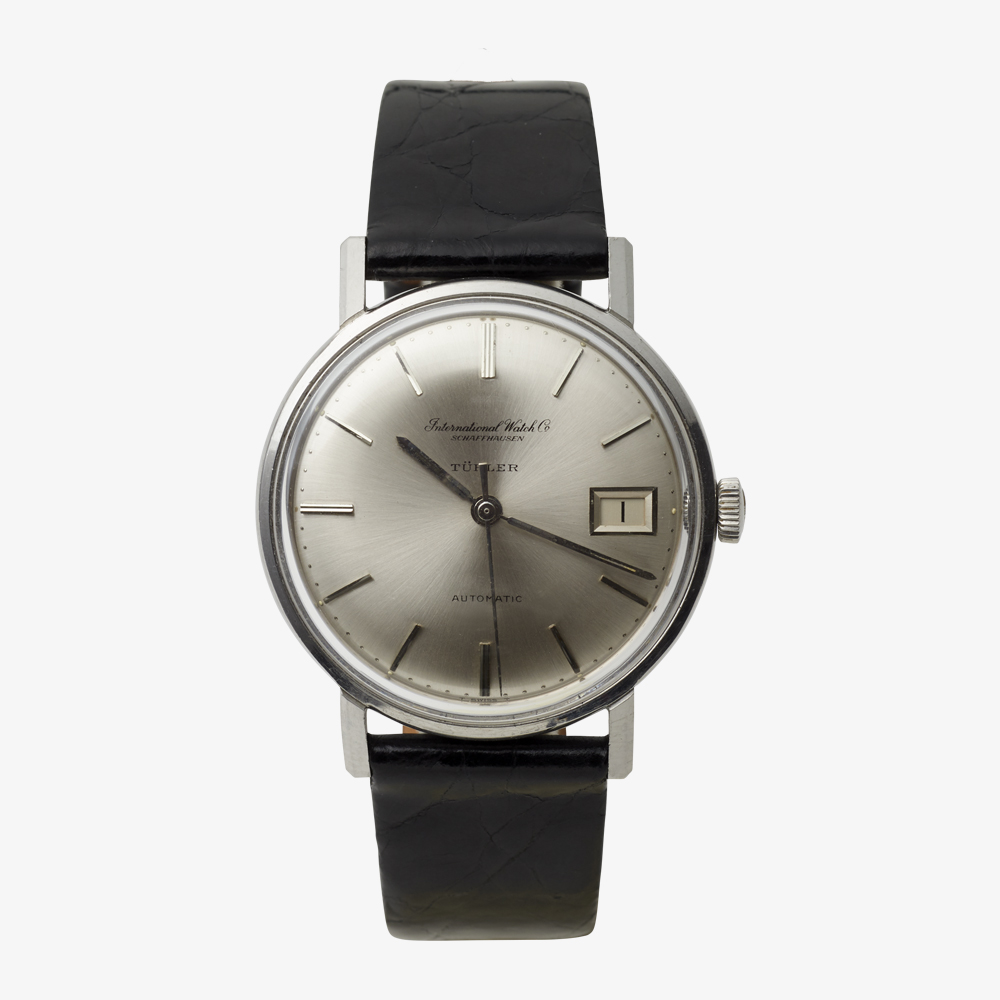 SOLD OUT IWC  TURLER - 70's Vintage IWC