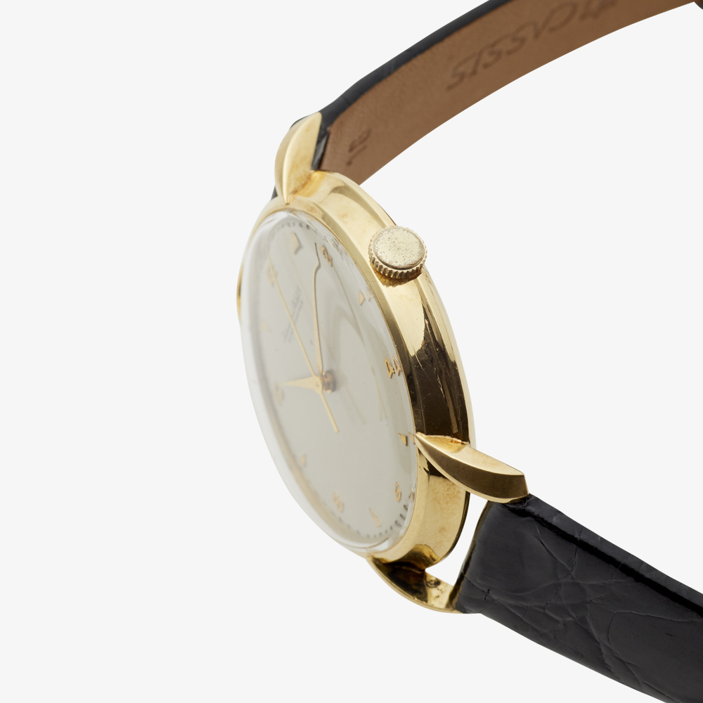 SOLD OUT|IWC| Arabic numerals and Arrow Index- 40's|Vintage IWC