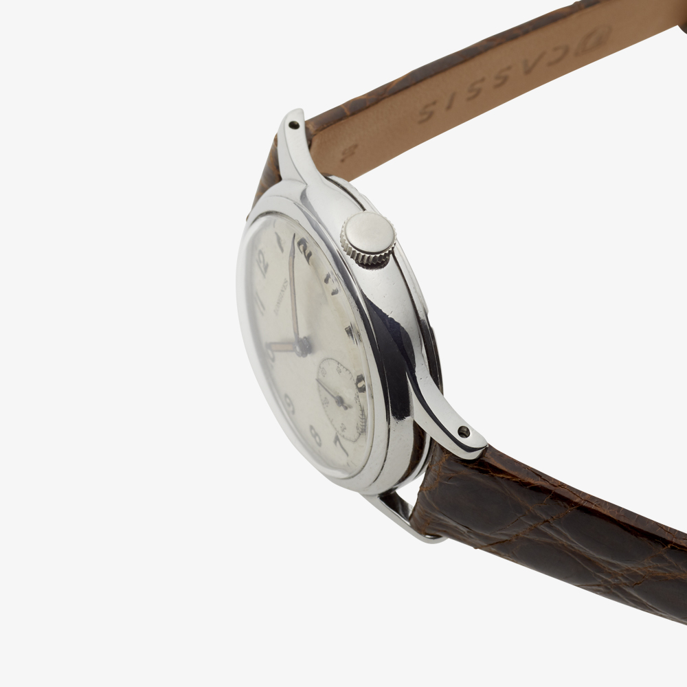 LONGINES|Arabic numerals / Small Second - 50's|OTHER VINTAGE WATCH