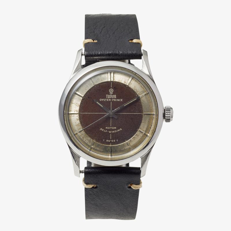 TUDOR|OYSTER PRINCE – 60's|VINTAGE TUDOR