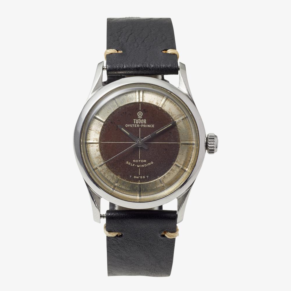 TUDOR|OYSTER PRINCE - 60's|VINTAGE TUDOR