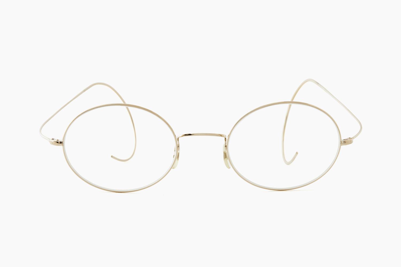 GMS-999A 縄手 - K18|Luxury Eyewear