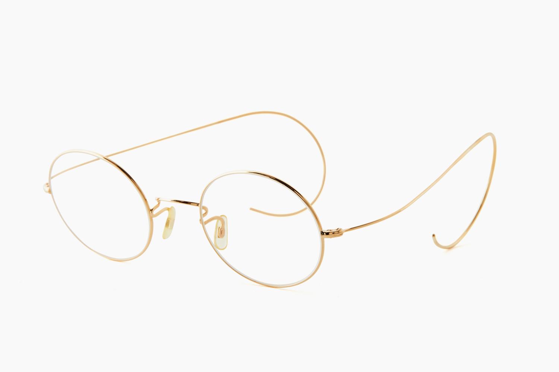 GMS-999A 縄手 - K18 Luxury Eyewear