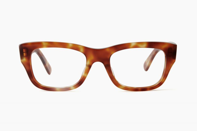 CONSUL 50 – Light Tortoiseshell|OLIVER GOLDSMITH