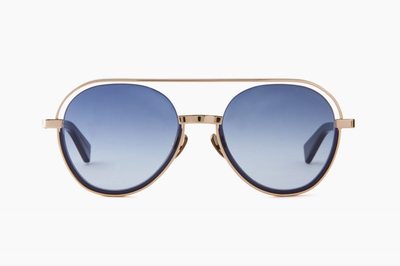 THE2010s – Rose Gold|OLIVER GOLDSMITH