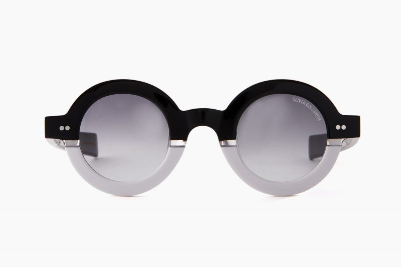 THE1930s – Floating Monochrome|OLIVER GOLDSMITH