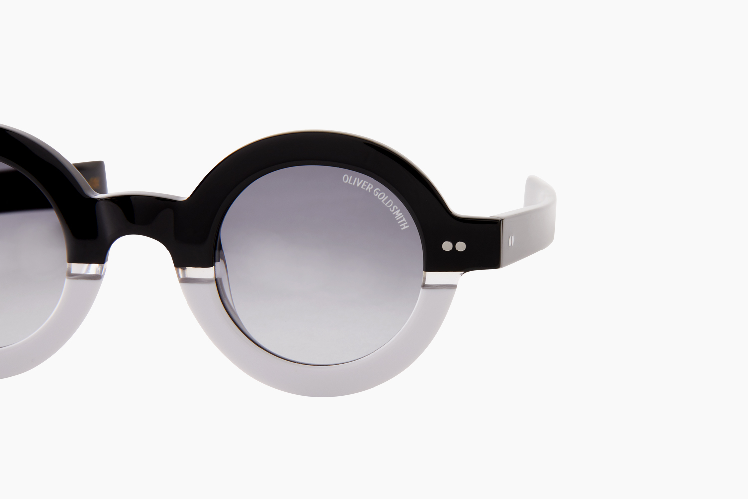 THE1930s - Floating Monochrome|OLIVER GOLDSMITH