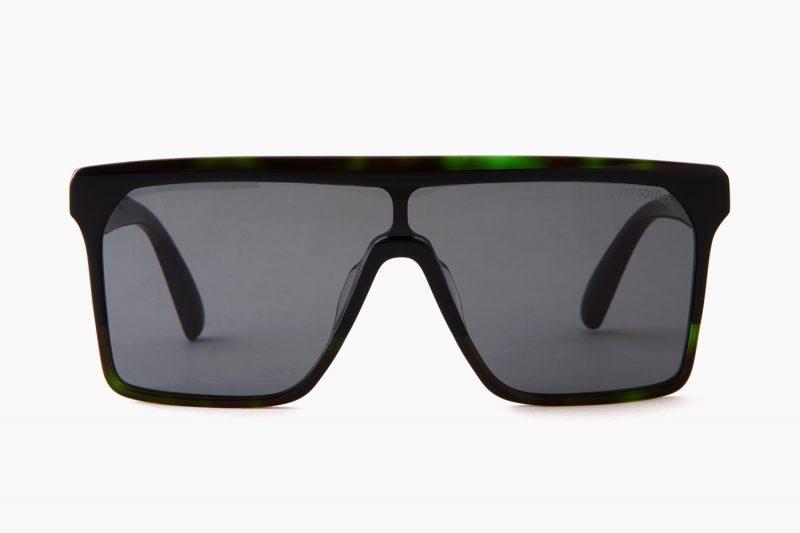 THE1990s – Black Green|OLIVER GOLDSMITH