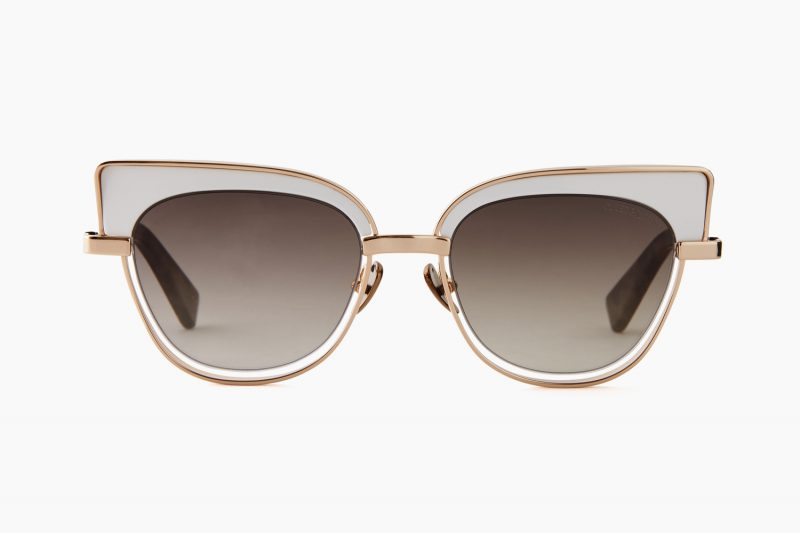 THE2000s – Rose Gold and Black|OLIVER GOLDSMITH