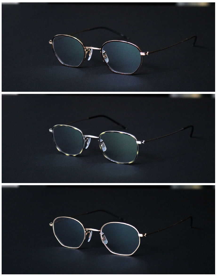 NEW BRAND〈ARCH OPTICAL〉Launch