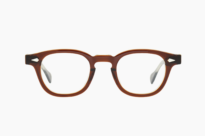AR 42 – Brown Crystal|JULIUS TART OPTICAL