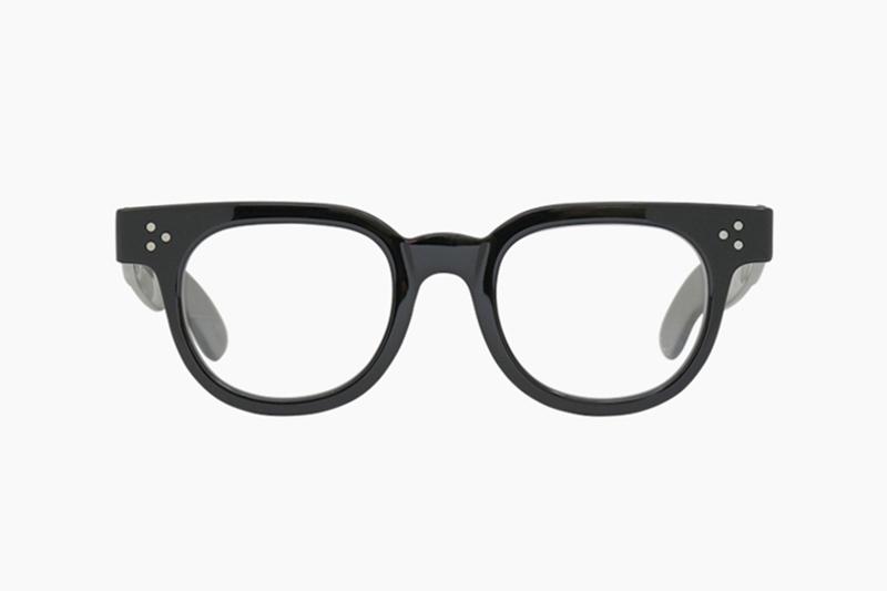 FDR 46 – Black|JULIUS TART OPTICAL