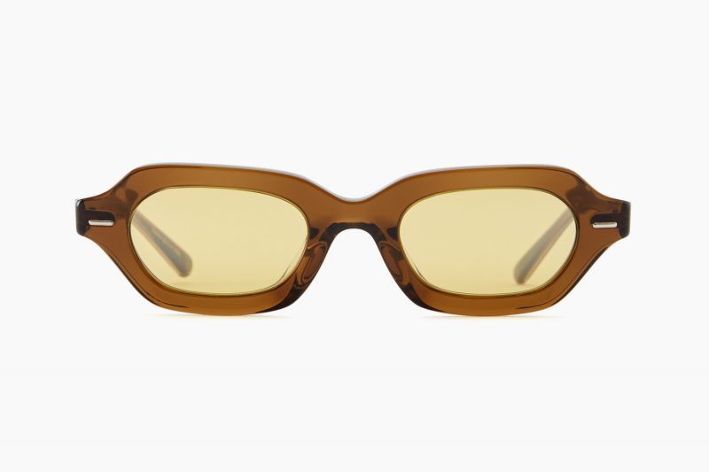 OLIVER PEOPLES THE ROW|L.A. CC – 16250F|OLIVER PEOPLES