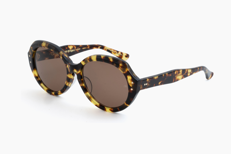 HEP - Leopard|OLIVER GOLDSMITH