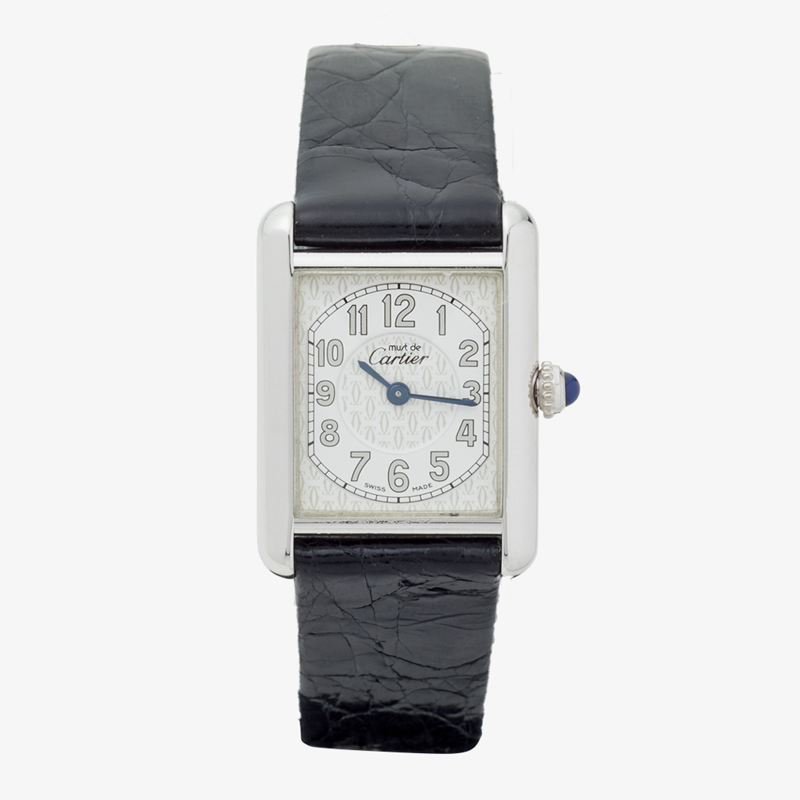 SOLD OUT|Cartier|must de Cartier TANK LM – 90's|VINTAGE Cartier
