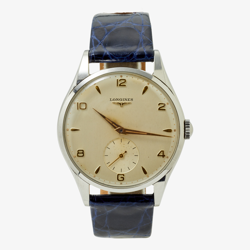LONGINES|Men's model – 50's|OTHER VINTAGE WATCH