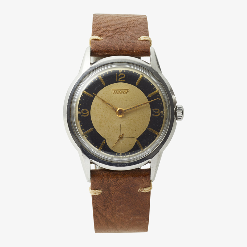 Tissot|Men' model – 50's|OTHER VINTAGE WATCH