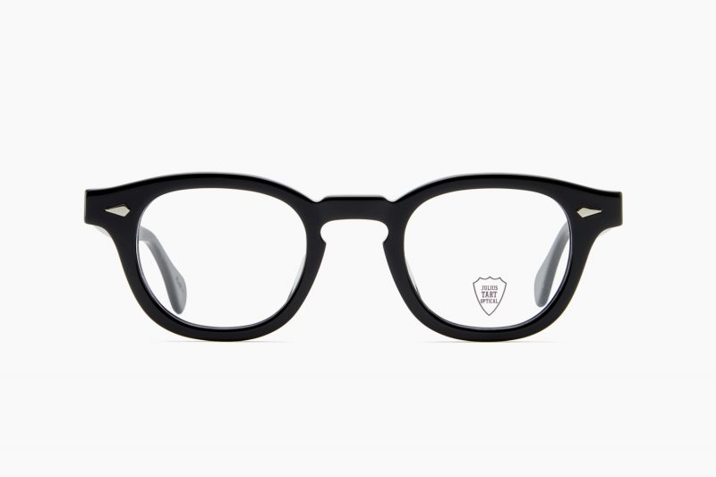 AR 44-24 – Black|JULIUS TART OPTICAL