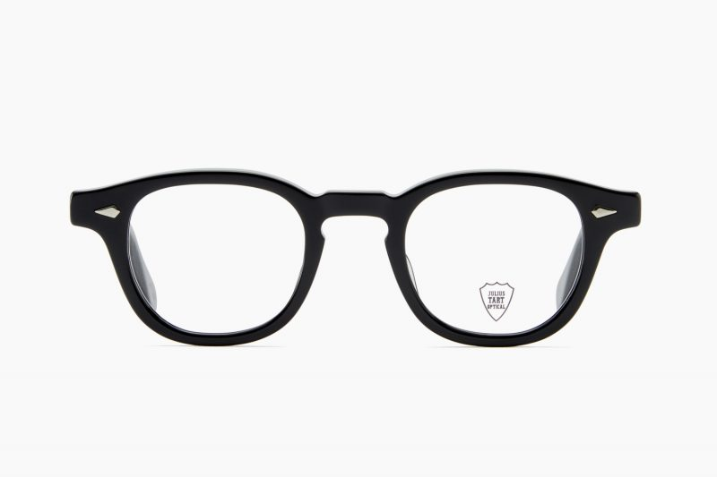 AR 46-22 – Black|JULIUS TART OPTICAL