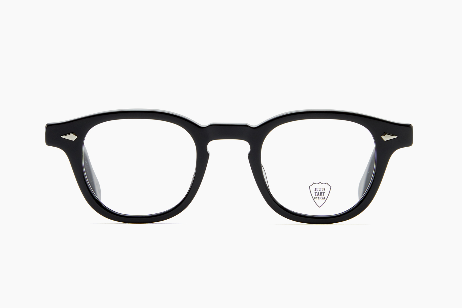 AR 46-24 - Black|JULIUS TART OPTICAL