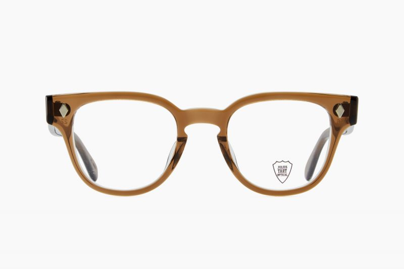 Bryan 46 – Brown Crystal 2|JULIUS TART OPTICAL