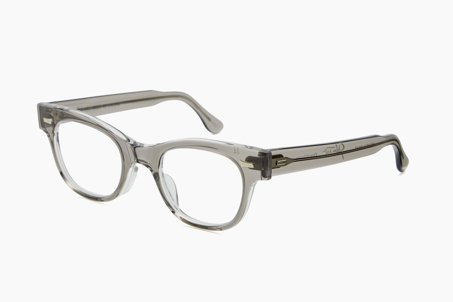 COUNTDOWN 44 - Grey Crystal 2|JULIUS TART OPTICAL