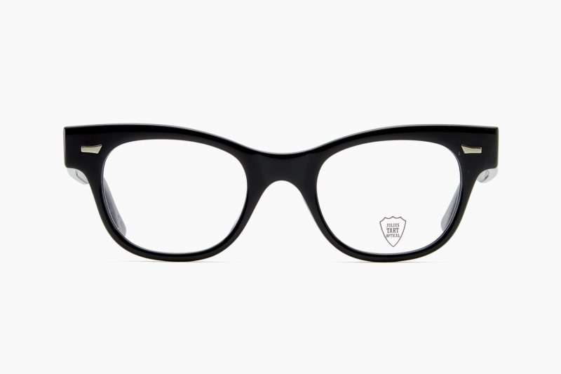 COUNTDOWN 46 – Black|JULIUS TART OPTICAL