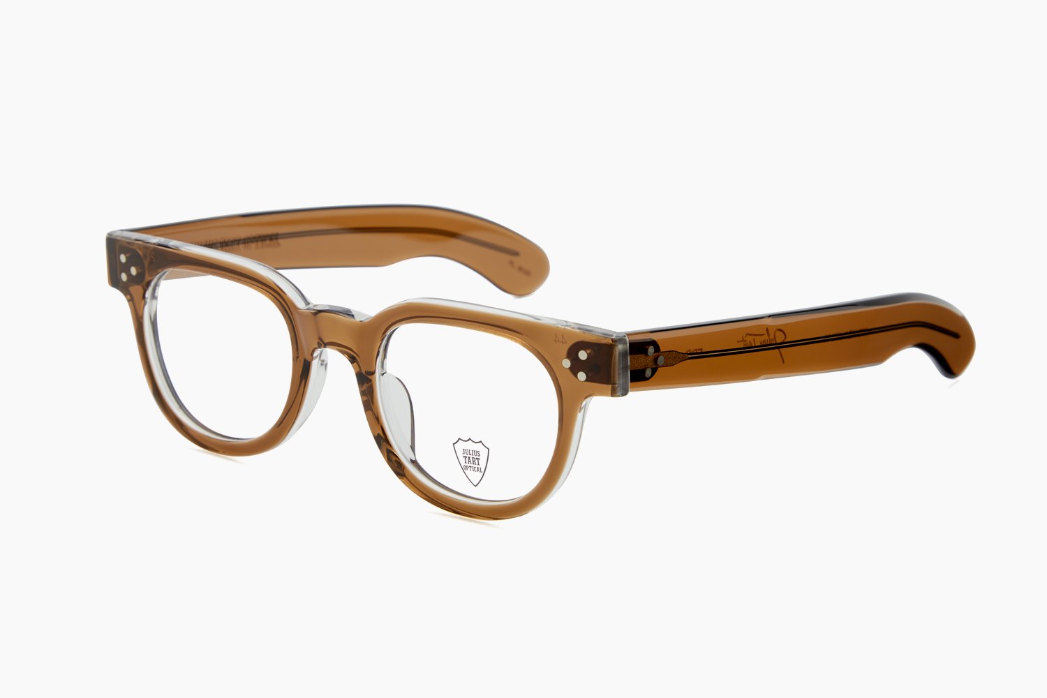 FDR 44 - Brown Crystal 2|JULIUS TART OPTICAL
