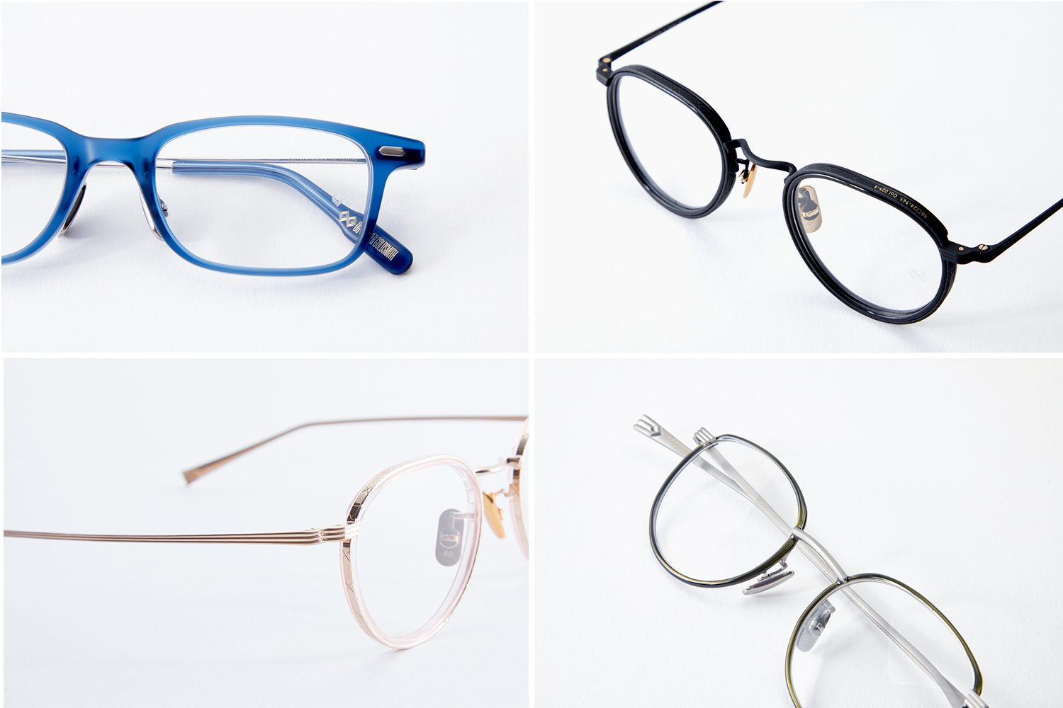 OG×OLIVER GOLDSMITH|11th Collection