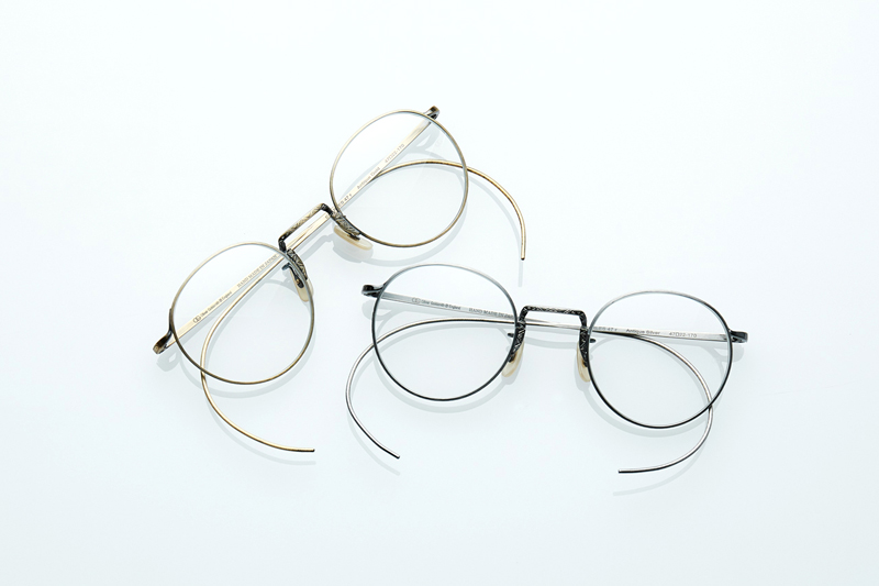 Oliver Goldsmith|New model「CHARLES」