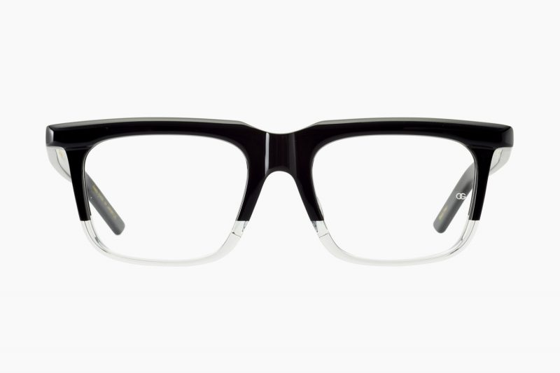 SEG – Black Float|OLIVER GOLDSMITH